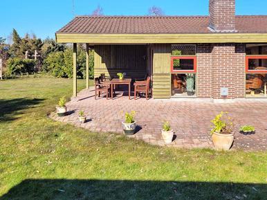 Casa de vacaciones 206820 para 8 personas en Marielyst