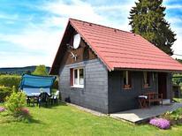 Vakantiehuis 206926 voor 2 personen in Altenfeld
