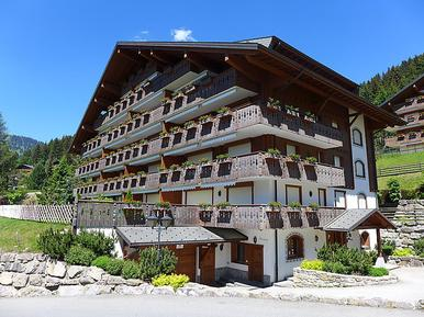 Apartamento 207105 para 6 personas en Villars-sur-Ollon