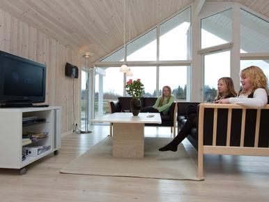 Holiday home 207277 for 14 persons in Virksund
