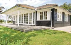 Holiday home 207842 for 6 persons in Elsegårde Strand