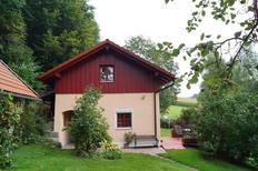 Casa de vacaciones 207856 para 5 personas en Lobenstein