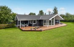 Feriehus 207858 til 8 personer i Store Sjørup