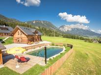 Ferienhaus 207956 für 10 Personen in Gröbming