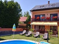 Holiday apartment 208221 for 6 persons in Balatonföldvar