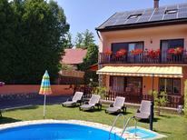 Holiday apartment 208222 for 9 persons in Balatonföldvar