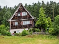 Ferienhaus 208268 für 9 Personen in Reinerzau
