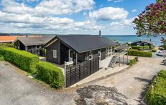 Villa 208351 per 6 persone in Mørkholt