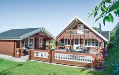 Ferienhaus 208386 für 8 Personen in Bukkemose