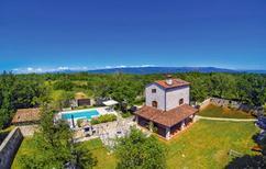 Villa 208406 per 4 persone in Krnica