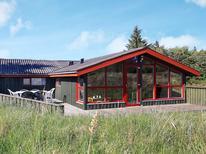 Ferienhaus 208543 für 6 Personen in Kjul Strand