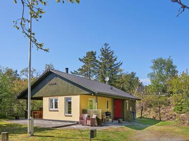 Holiday home 208558 for 6 persons in Øster Sømarken