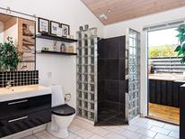 Holiday home 208568 for 6 persons in Skaven Strand