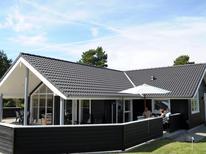 Ferienhaus 208578 für 8 Personen in Blåvand