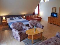 Appartement de vacances 208772 pour 3 personnes , Bük