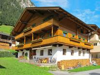 Holiday home 208852 for 14 persons in Mayrhofen