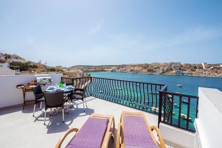 Appartement de vacances 208950 pour 3 personnes , Saint Paul's Bay