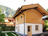 Holiday home 208960 for 2 persons in Mayrhofen