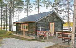 Holiday home 209125 for 4 persons in Arvidsjaur