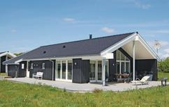Ferienhaus 209144 für 10 Personen in Spodsbjerg