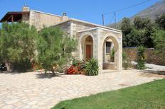 Ferienhaus 209394 für 3 Personen in Triopetra