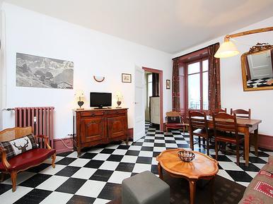 Appartamento 21065 per 4 persone in Chamonix-Mont-Blanc
