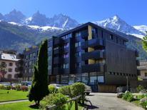 Ferielejlighed 21089 til 4 personer i Chamonix-Mont-Blanc