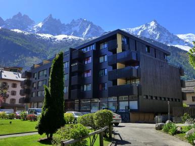 Appartamento 21089 per 4 persone in Chamonix-Mont-Blanc