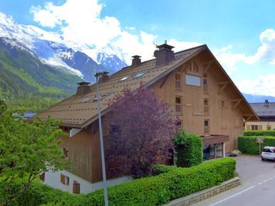 Apartamento 21092 para 4 personas en Chamonix-Mont-Blanc