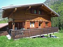 Ferienhaus 21118 für 6 Personen in Les Houches