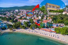 Semesterlägenhet 210133 för 2 personer i Crikvenica