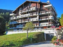 Holiday apartment 210249 for 6 persons in Nendaz