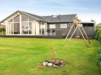Holiday home 210511 for 8 persons in Skåstrup Strand