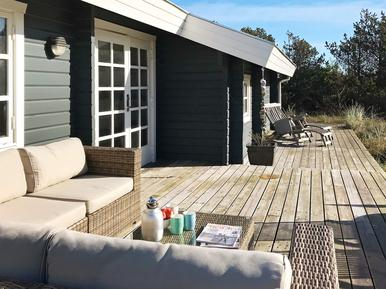 Holiday home 210557 for 4 persons in Højen