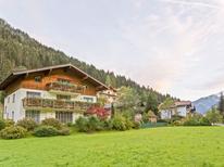 Appartement 210624 voor 6 personen in Großarl