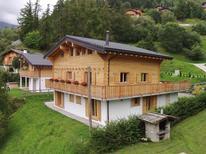 Ferienhaus 211506 für 14 Personen in La Tzoumaz