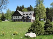 Mieszkanie wakacyjne 212755 dla 4 osoby w Harrachov