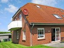 Appartamento 212822 per 5 persone in Neßmersiel