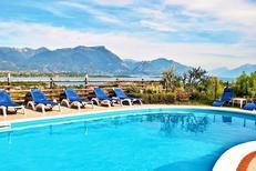 Appartement de vacances 214070 pour 4 personnes , Manerba del Garda