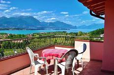 Appartement de vacances 214071 pour 3 personnes , Manerba del Garda