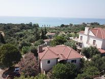 Holiday apartment 214202 for 6 persons in Koroni