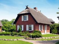 Dom wakacyjny 214322 dla 4 osoby w Dranske-Goos