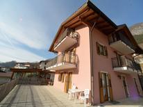 Mieszkanie wakacyjne 214332 dla 2 osoby w Bozzana