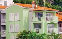 Appartement de vacances 214507 pour 4 personnes , Rabac
