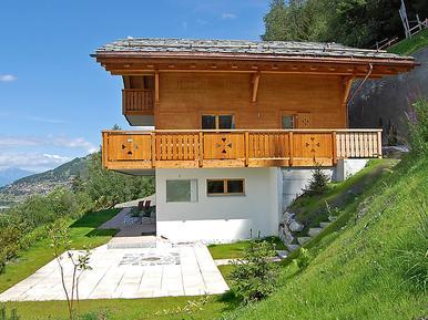 Maison de vacances 215519 pour 9 personnes , Nendaz
