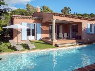 Villa 215728 per 8 persone in Cavalaire-sur-Mer