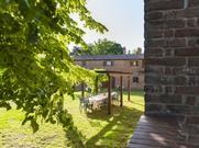 Gemütliches Ferienhaus : Region Chiusi für 7 Personen