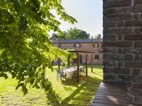 Ferienhaus 215809 für 7 Personen in Chiusi