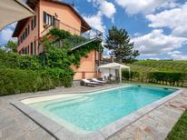 Mieszkanie wakacyjne 215822 dla 7 osób w Castagnole delle Lanze