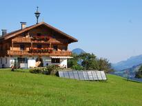 Appartamento 215918 per 5 persone in Hopfgarten im Brixental